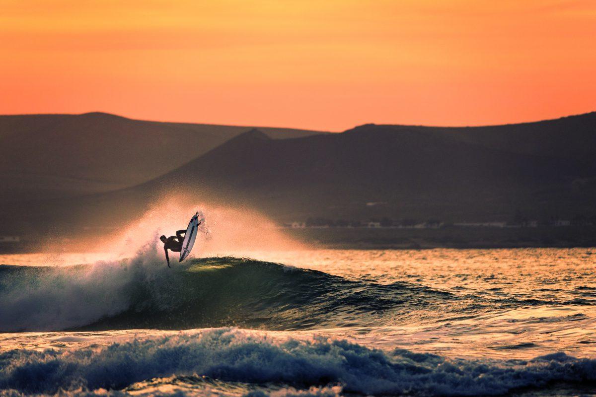 Marcas de surf