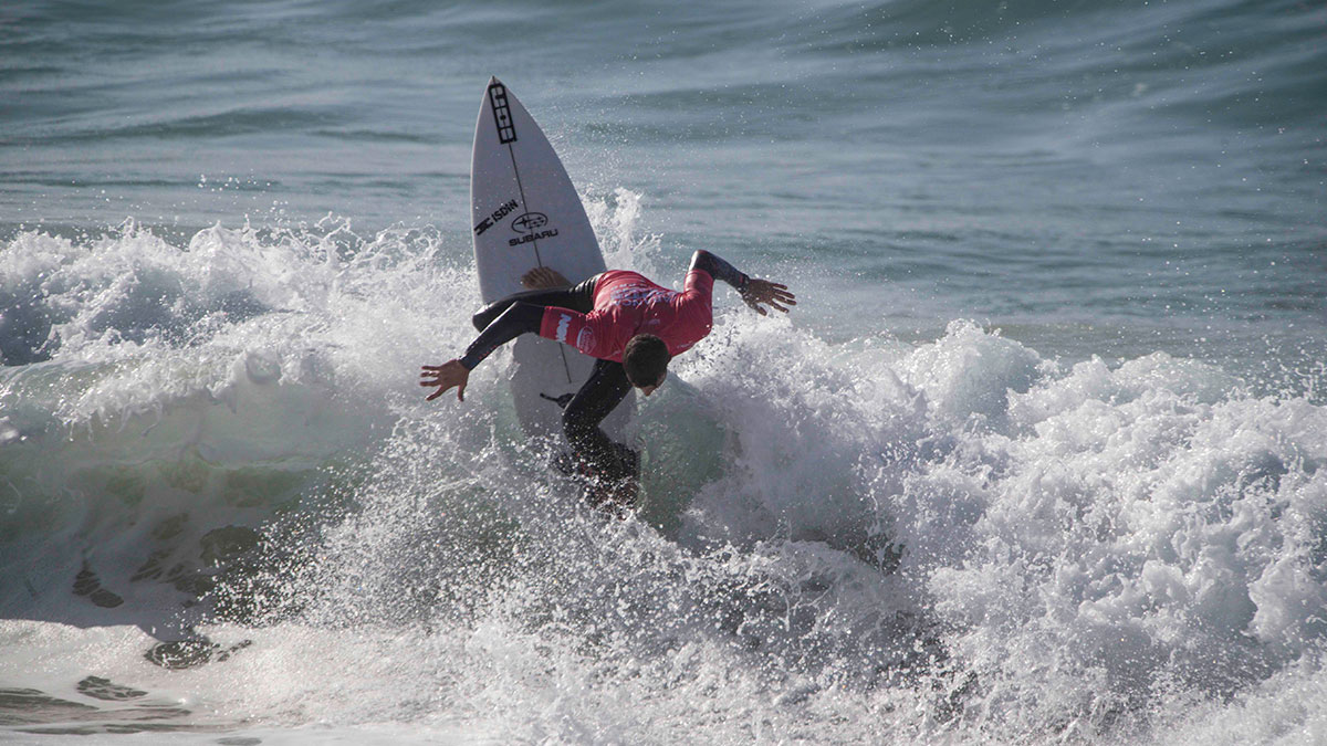 andy criere pantin classic pro